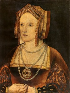 Catherine Parr copyright expired